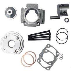 Motorblok onderdelen