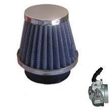 Filters (lucht/benzine)