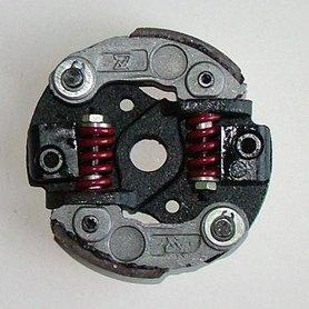 Verstelbare Race Koppeling (met RODE veren) voor alle 47cc / 49cc minibikes
