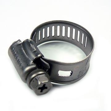 Slangenklem voor slang van benzinefilter - 8 tot 16 mm verstelbaar - stopt lekkages!!!
