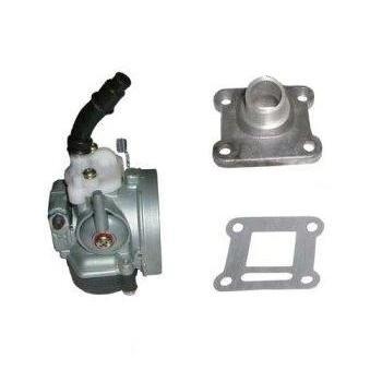 Performance Carburateur - Dellorto imi 14mm (inclusief aluminium inlaatspruitstuk en pakking)