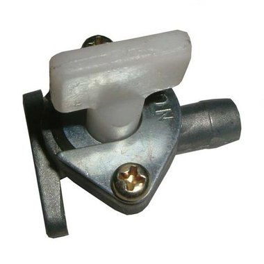 Benzinekraan voor Standaard Carburateur - compleet met o-ring