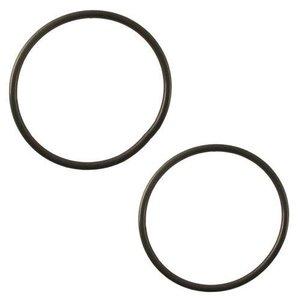 Koppakking SET Rubber - diameter 4,1cm en 6,8cm