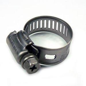 Slangenklem voor slangen van waterkoeling - 12 tot 22 mm verstelbaar